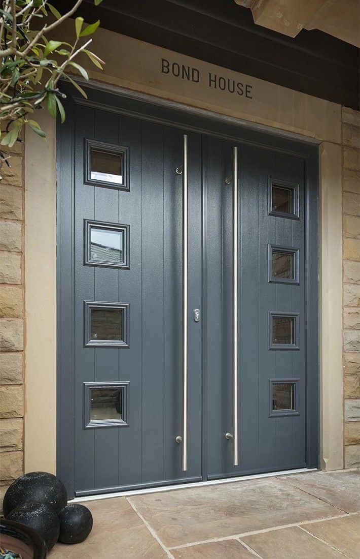 Doors Horton Building Plastics