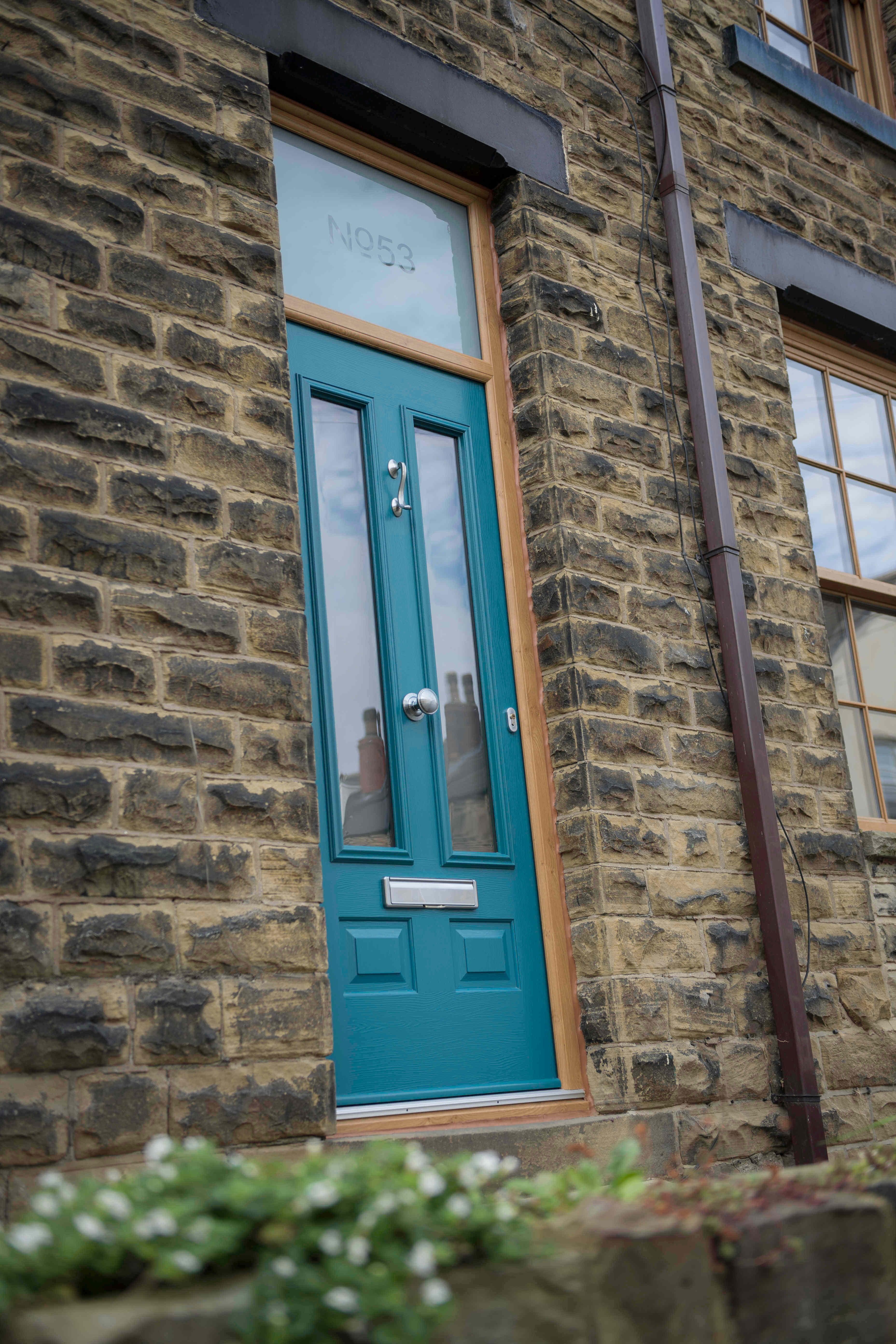 Solidor Doors Horton Building Plastics