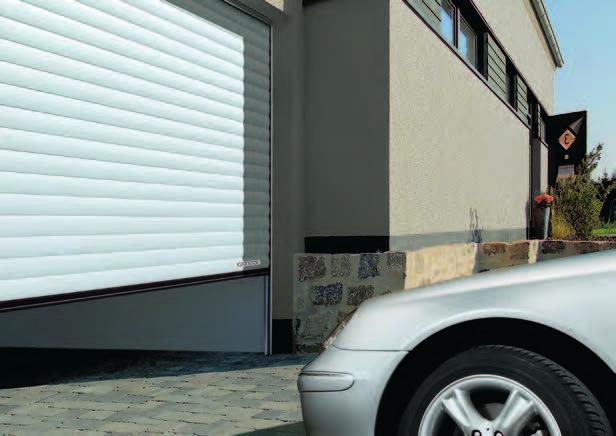 Garage Doors Horton Building Plastics