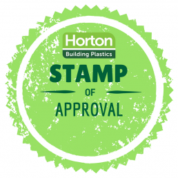 Horton Stamp of Approval