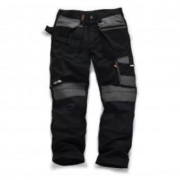 black-grey-padded-trouser
