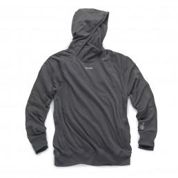 running-pullover