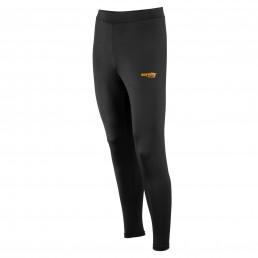 thermal-black-leggings